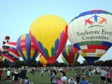 Balloon Fest schedule, parking & more
