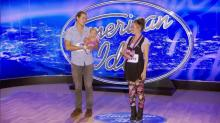 IMAGE: Raleigh couple has big dreams on final season of 'Idol'