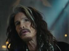 "Skittles: ""The Portrait"" with Steven Tyler"