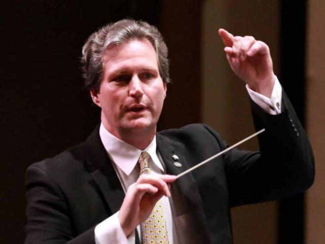 Phillip Riggs of Durham has won the 2016 Grammy Music Educator of the Year Award