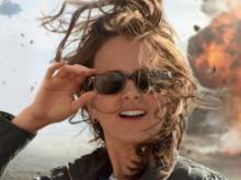 Tina Fey stars in Whiskey Tango Foxtrot