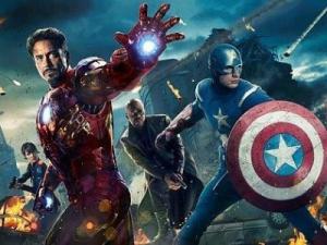 """The Avengers."" (Deseret Photo)"