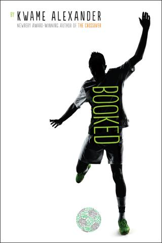 """""""Booked"""" is by Kwame Alexander. (Deseret Photo)"""