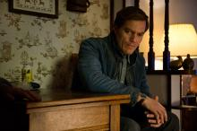 "Michael Shannon as Roy in director Jeff Nichols' sci-fi thriller ""Midnight Special."" (Deseret Photo)"
