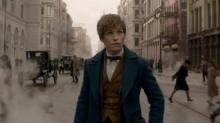 "IMAGE: New full-length trailer released for J.K. Rowling's ""Fantastic Beasts and Where to Find Them"""