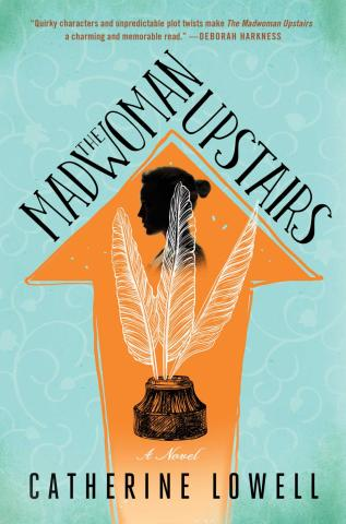 """""""The Madwoman Upstairs"""" is a novel by Catherine Lowell. (Deseret Photo)"""