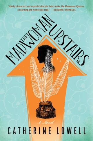 """The Madwoman Upstairs"" is a novel by Catherine Lowell. (Deseret Photo)"