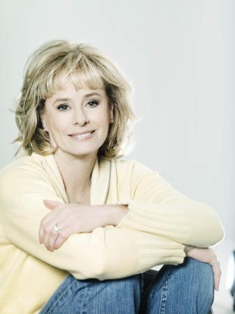 """Kathy Reichs is the co-author of """"Trace Evidence: A Virals Short Story Collection."""" (Deseret Photo)"""