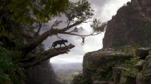 IMAGES: New 'Jungle Book' was an unusual 'journey' for veteran Disney producer
