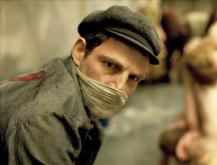 "The disturbing Hungarian Holocaust drama ""Son of Saul,"" which won this year's Oscar for best foreign-language film, is now on Blu-ray and DVD. (Deseret Photo)"