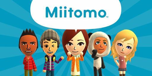 Miitomo is Nintendo's new Mii-centric app. (Deseret Photo)