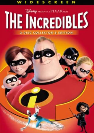 """The Incredibles"" (Deseret Photo)"
