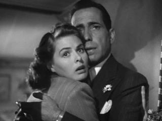 "One of the greatest movies of all time is the romantic thriller ""Casablanca"" (1942), starring Humphrey Bogart and Ingrid Bergman. (Deseret Photo)"