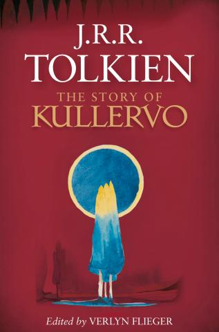 """The Story of Kullervo"" is a previously unpublished work by J.R.R. Tolkien. (Deseret Photo)"