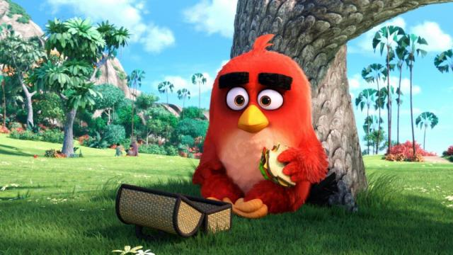 The Angry Birds Movie (2016) (Deseret Photo)