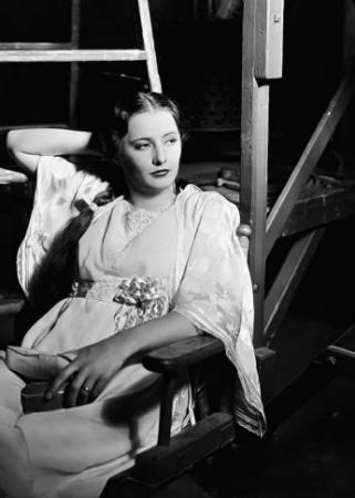 "Young Barbara Stanwyck stars in the 1933 melodrama ""Ever in My Heart,"" part of the newly released ""Forbidden Hollywood, Volume X"" DVD set of pre-Production Code films. (Deseret Photo)"