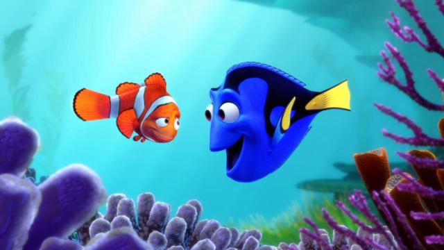 """Finding Dory,"" a 13-years-later sequel to ""Finding Nemo,"" opens in theaters on June 17. (Deseret Photo)"
