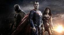 """Batman (Ben Affleck), left, Superman (Henry Cavill) and Wonder Woman (Gal Gadot) star in """"Batman v Superman: Dawn of Justice,"""" expected to be one of the year's biggest hits. (Deseret Photo)"""