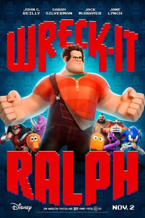 """Wreck-It Ralph"" (Deseret Photo)"