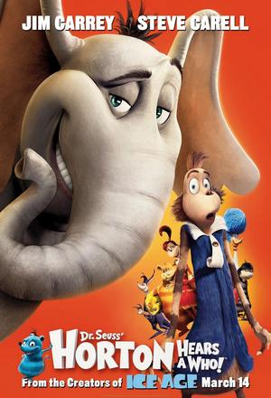 """Horton Hears a Who"" (Deseret Photo)"
