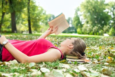 Whether you're lounging on an exotic beach or just chilling in the backyard while the children run through the sprinklers, summer is better with a great book to read. Here's a well-rounded list of options, all hard to put down. (Deseret Photo)