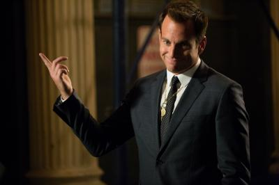 "Will Arnett as Vernon Fenwick in ""Teenage Mutant Ninja Turtles: Out of the Shadows."" (Deseret Photo)"