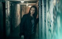 "Samantha Morton stars in the British TV miniseries ""The Last Panthers,"" now on Blu-ray and DVD. (Deseret Photo)"