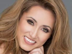 Miss Mecklenburg County, McKenzie Jade Faggart was crowned the winner of the Miss North Carolina pageant Saturday night.