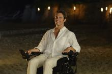 "Sam Claflin as Will Traynor in the romantic drama ""Me Before You."" (Deseret Photo)"