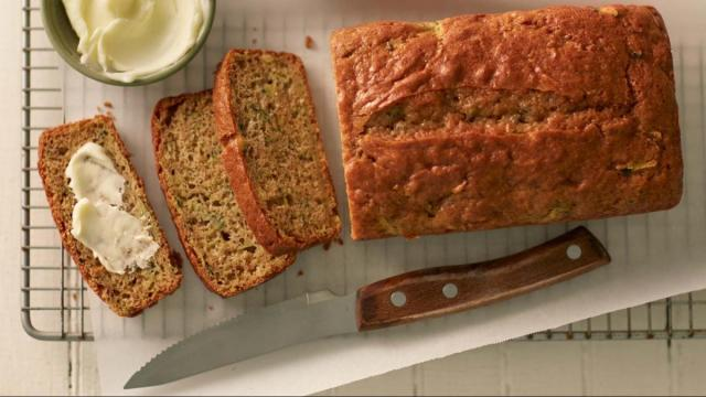 You can make the most out of the humble summer squash with baked treats like pineapple zucchini bread.