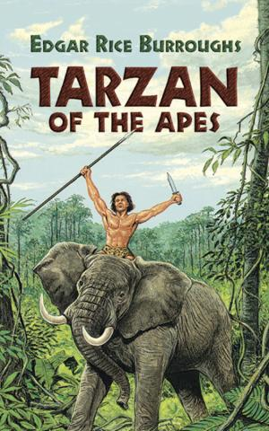 """Tarzan of the Apes"" by Edgar Rice Burroughs has been adapted for film at least 48 times. (Deseret Photo)"