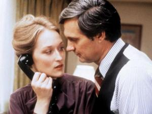 "A very early Meryl Streep film, ""The Seduction of Joe Tynan"" (1979), written by and co-starring Alan Alda, made its DVD debut on the Universal Vault label. (Deseret Photo)"