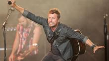 IMAGE: Dierks Bentley's 'What The Hell' World Tour