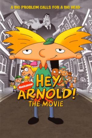 """""""Hey Arnold!"""" (Deseret Photo)"""