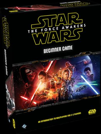 The Star Wars The Force Awakens beginner game contains everything you need to play in the Star Wars universe based on the last movie released. (Deseret Photo)