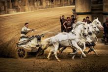 "Jack Huston plays Judah Ben-Hur in ""Ben-Hur"" from Metro-Goldwyn-Mayer Pictures and Paramount Pictures. (Deseret Photo)"