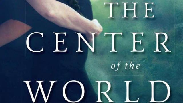 """The Center of the World"" is by Jacqueline Sheehan. (Deseret Photo)"