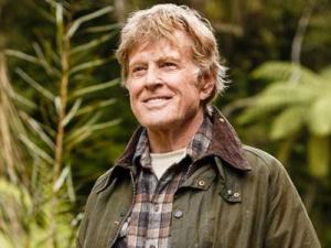 "Robert Redford stars in ""Pete's Dragon,"" which is now playing in theaters nationwide. (Deseret Photo)"
