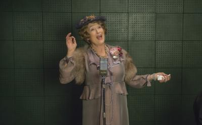 "Meryl Streep as Florence Foster Jenkins in the film, ""Florence Foster Jenkins"" by Paramount Pictures, Pathé and BBC Films. (Deseret Photo)"