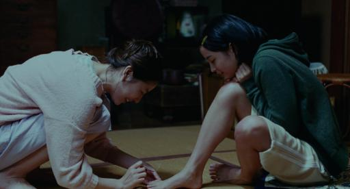 "Masami Nagasawa, left, as Yoshino Koda and Suzu Hirose as Suzu Asano in ""Our Little Sister."" (Deseret Photo)"