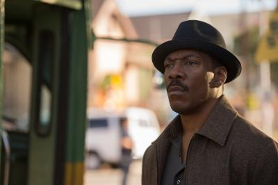 "Eddie Murphy as Henry Joseph Church in ""Mr. Church."" (Deseret Photo)"