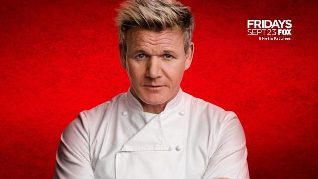 Raleigh Chef Competes On Hell S Kitchen Wral Com