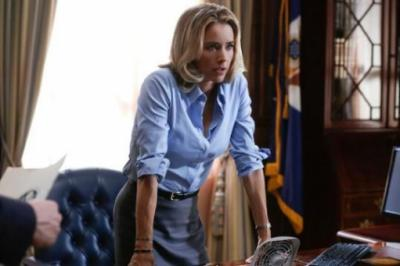 "Téa Leoni stars as ""Madam Secretary,"" playing the U.S. secretary of state. The series' second season is now on DVD. (Deseret Photo)"