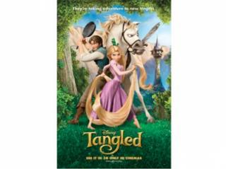 """Tangled"" (Deseret Photo)"
