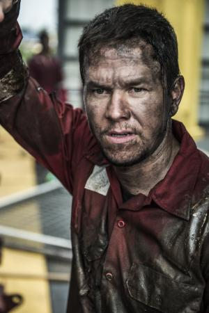 "Mark Wahlberg stars as Mike Williams in ""Deepwater Horizon."" (Deseret Photo)"