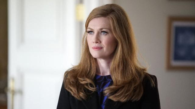 """Mireille Enos stars in the crime-thriller TV series """"The Catch: Season 1,"""" now on DVD. (Deseret Photo)"""