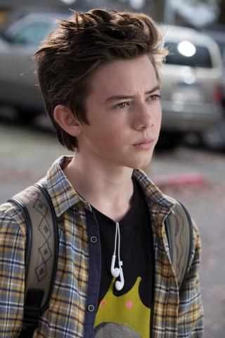 """Griffin Gluck stars in """"Middle School: The Worst Years of My Life."""" (Deseret Photo)"""