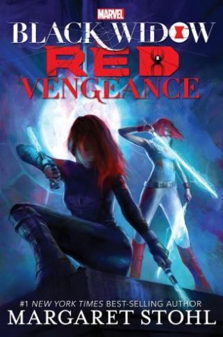 """""""Black Widow: Red Vengeance"""" is by Margaret Stohl. (Deseret Photo)"""