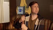 """Johnny Pemberton in the """"Defender of Teen Love"""" episode of """"Son of Zorn,"""" which airs on Fox. (Deseret Photo)"""