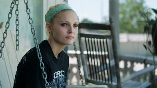 "Daisy Coleman is one of the subjects of the Sundance documentary ""Audrie and Daisy."" (Deseret Photo)"